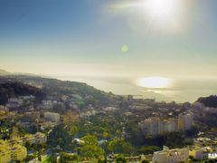 vista de Malaga desde el monte Victoria by <b>ramtto</b> ( a Panoramio image )