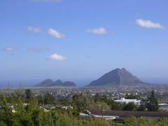 Mauritius, Corps de Garde mountain by <b>Aldo Ferretto</b> ( a Panoramio image )