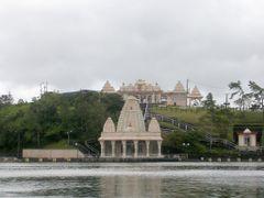 Mauritius, Grand Bassin Hindu Temple by <b>Aldo Ferretto</b> ( a Panoramio image )