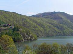 Zar - widok od strony Zarnowki by <b>LaszczakJ</b> ( a Panoramio image )