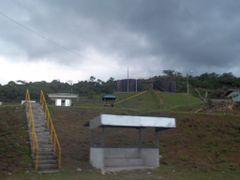 Extractora de aceite de Palma CIPA by <b>luissamudio</b> ( a Panoramio image )