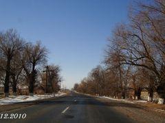 7 декабря 2010 by <b>Ден 341</b> ( a Panoramio image )