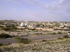 View of Hargeysa (west) by <b>rashid mustafa</b> ( a Panoramio image )
