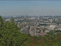 51002-00 PANORAMICA MONTREAL by <b>VICMAEL</b> ( a Panoramio image )