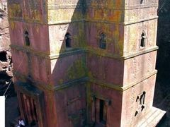 Eglise de St Georges by <b>Fouderg</b> ( a Panoramio image )
