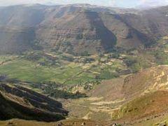Tekeze Wenz by <b>Fouderg</b> ( a Panoramio image )