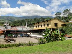 Beneficio Aquiares de Turrialba by <b>Noe Alfaro Chaves</b> ( a Panoramio image )
