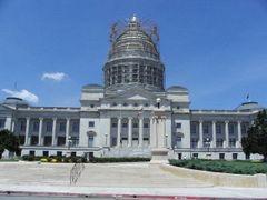 Capitol Building Arkansas - Little Rock AR by <b>Pieter en Marianne van de Sande</b> ( a Panoramio image )