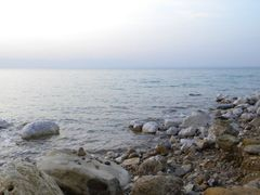 Dead Sea by <b>mei2010</b> ( a Panoramio image )
