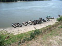 Dunav - Dalj by <b>dunjar</b> ( a Panoramio image )