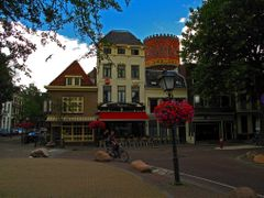 NED Utrecht Breedstraat by KWOT by <b>KWO Tsoumenis</b> ( a Panoramio image )
