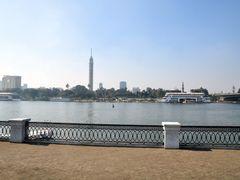 Kair - Nil river by <b>majasa</b> ( a Panoramio image )