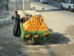 Kair - Oranges seller by <b>majasa</b> ( a Panoramio image )