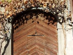 mb - Old doors! by <b>? Swissmay</b> ( a Panoramio image )