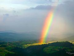 Zlatarska duga by <b>Milan Rapaic</b> ( a Panoramio image )