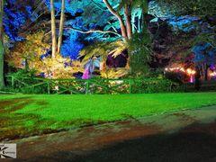 Gardens Magic 2011. by <b>Eva Kaprinay</b> ( a Panoramio image )