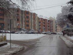 Naselje Ledena Stena, Nis by <b>Aleksa Randjelovic</b> ( a Panoramio image )
