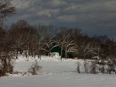 The Milk House by <b>Scott Gore</b> ( a Panoramio image )
