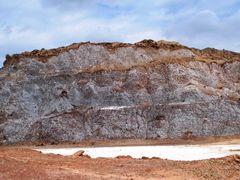 Geopark, Salt Dome, Qeshm Island, JAN. 2011 by <b>M.abdi</b> ( a Panoramio image )