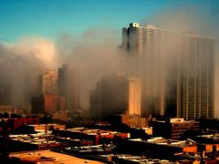 THE APOCALYPSE ???+++CHICAGO +++by Wladzia Zawierta +++ please r by <b>Wladyslawa Zawierta</b> ( a Panoramio image )