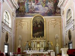 KATOLIKUS TEMPLOM-CHURCH /NAGYBANYA-ERDELY/ 2 by <b>BALAS ISTVAN</b> ( a Panoramio image )
