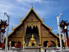 ?Wat Phra Sing? by <b>?AXL?BACH?</b> ( a Panoramio image )