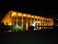 Palacio do Itamaraty by <b>carlosdaris</b> ( a Panoramio image )