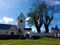 Vor Frue Church, Skive by <b>Lui Brandt</b> ( a Panoramio image )
