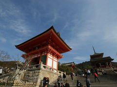 ??? Kiyomizu Temple in Kyoto, Japan by <b>Pozlp??</b> ( a Panoramio image )