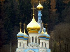 Karlovy Vary by <b>Zoxon</b> ( a Panoramio image )