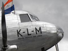 KLM DC-2 PH-AJU by <b>Pontecaffaro</b> ( a Panoramio image )