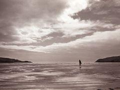 Irish Beach by <b>andreapaesante</b> ( a Panoramio image )