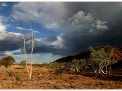 Glen Helen by <b>Vladimir Minakov</b> ( a Panoramio image )