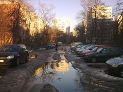Reflexii by <b>Paul13</b> ( a Panoramio image )