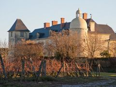 SAINT-LEGER-DE-MONTBRILLAIS by <b>Joel Baijard</b> ( a Panoramio image )