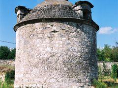 "86   SAIX   - Chateau d""Eternes - by <b>Joel Baijard</b> ( a Panoramio image )"