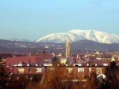 #60 Sopron egyedulallo latkepe by <b>kranitz jozsef</b> ( a Panoramio image )