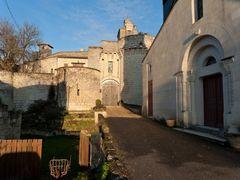 86 RANTON Chateau by <b>Joel Baijard</b> ( a Panoramio image )