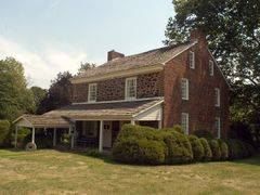 Gabriel Davies Tavern on the North Branch of Timber Creek by <b>hoganphoto</b> ( a Panoramio image )