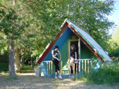 Rudniy Rudnyj - turbaza campamento de turismo 3 by <b>PEDRO - KIKO</b> ( a Panoramio image )