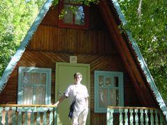 Rudniy Rudnyj - turbaza campamento de turismo 5 by <b>PEDRO - KIKO</b> ( a Panoramio image )