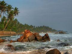 Wonderful coast by <b>beyer99</b> ( a Panoramio image )