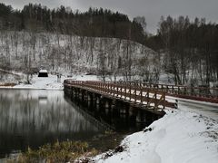 Tiltukas, Dubingiai by <b>Vytautas G</b> ( a Panoramio image )