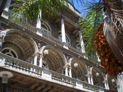 Montevideo by <b>Silvia Schumacher</b> ( a Panoramio image )