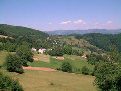 Krokocevo by <b>Samedin Nuhodzic</b> ( a Panoramio image )