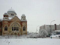 Beh oslobodenia mesta Lucenec 2010 by <b>kovop</b> ( a Panoramio image )