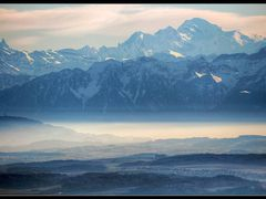 Mont-Blanc by <b>wx</b> ( a Panoramio image )