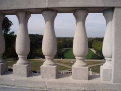 Observatory, Ault Park, Cincinnati by <b>jdittelberger</b> ( a Panoramio image )
