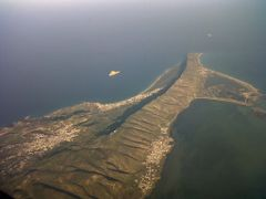 Ain DAMOUS- Bizerte by <b>Без названия</b> ( a Panoramio image )