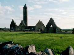 Caherconnel Juillet 2004 by <b>Nico irlande</b> ( a Panoramio image )